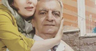 مهمان دورهمی امشب جمعه 30 خرداد 99 هدیه بازوند بازیگر است