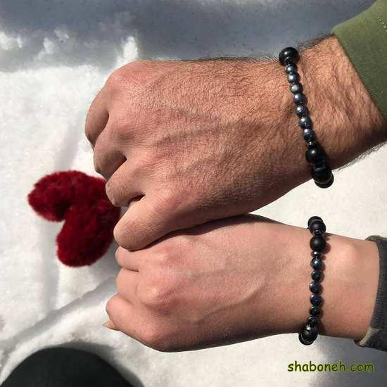 دستبند های ست دوستی