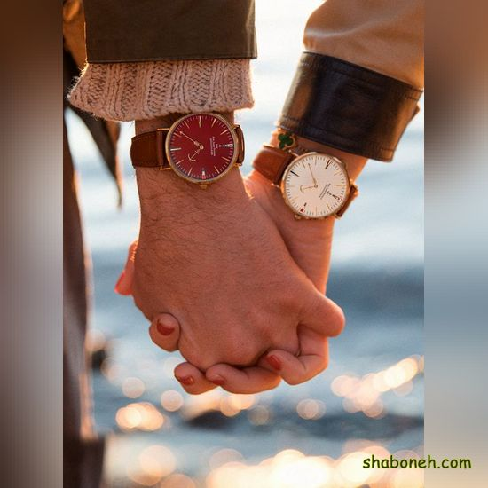 ساعت ست عروس و داماد 2020