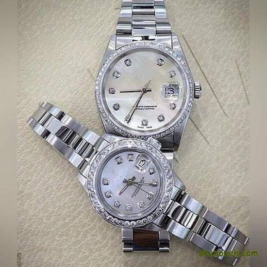 قیمت ساعت ست جدید