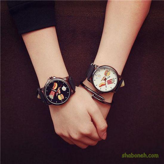 انواع ساعت ست جدید اسپرت