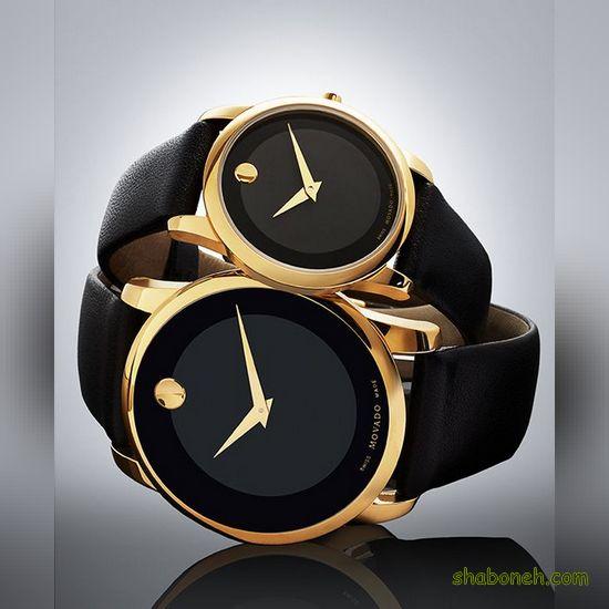 مدلهای ساعت مچی ست