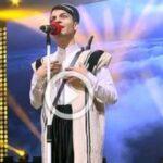 فیلم اجرای هادی احمدی در عصر جدید برای سردار سلیمانی آهنگ بختیاری