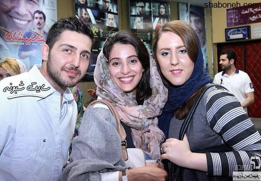 بیوگرافی محمدرضا غفاری بازیگر و همسرش +خانواده و اینستاگرام