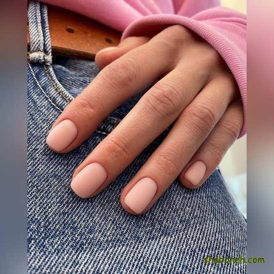 دیزاین ناخن جدید و شیک