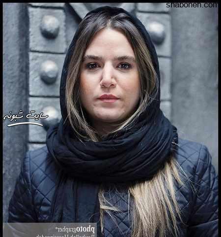 عکس های جنجالی ستاره پسیانی بازیگر سینما (دختر آتیلا پسیانی)