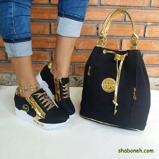 کیف و کفش دانشجو