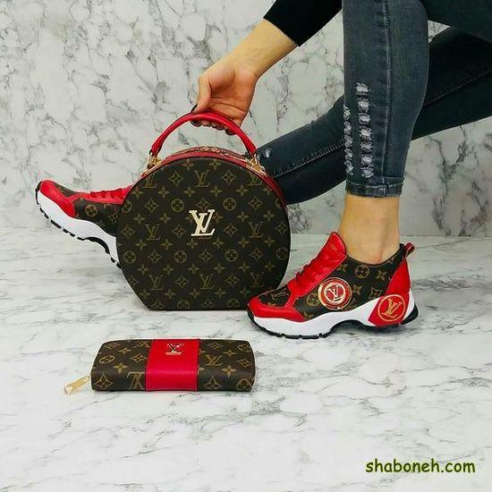 خرید ست کیف و کفش دانشجویی