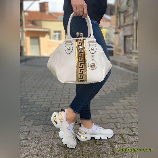 کیف و کفش دانشجویی اینستاگرام