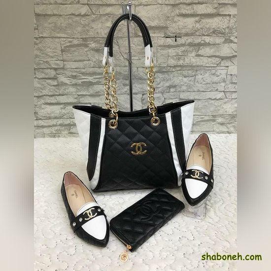 کیف و کفش دخترانه اسپرت ۹۹