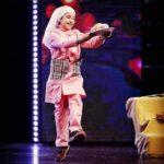 بیوگرافی و فیلم اجرای اسرا جلیلیان دختر گل فروش در عصر جدید +اینستاگرام