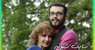 ماجرای ازدواج پیرزن ۷۱ ساله انگلیسی با یک پسر نوجوان ۱۷ ساله +تصاویر