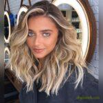مدل رنگ مو آمبره 2020 - 99 | رنگ مو 2020 ؛ معرفی جذابترین رنگ مو جدید