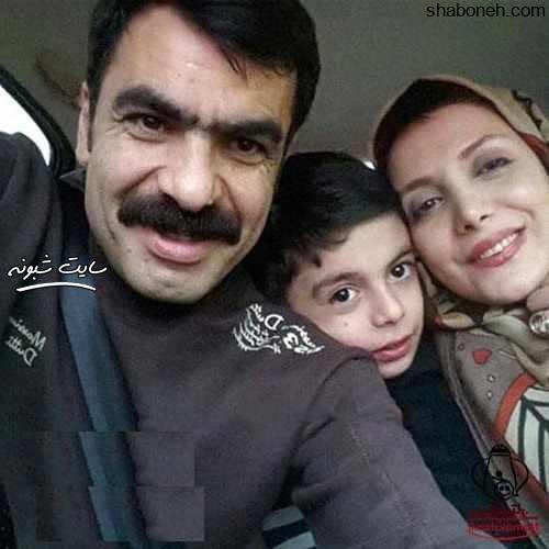 بیوگرافی حسين کیايي کارگردان همسر رویا میرعلمی + ماجرای ازدواج و اینستاگرام