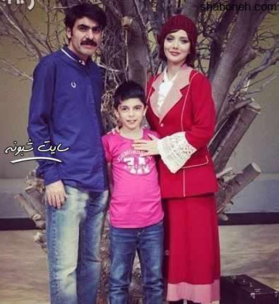 بیوگرافی حسین کیایی همسر رویا میرعلمی + ماجرای ازدواج و اینستاگرام