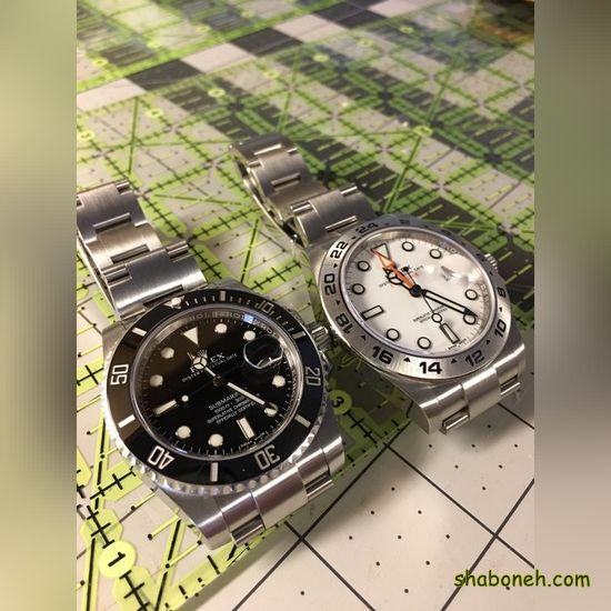 انواع دستبند چرمی