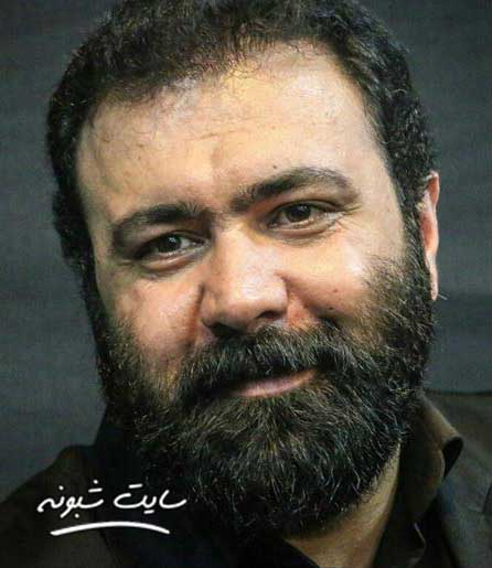 بیوگرافی حاج مهدی اکبری