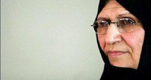 بیوگرافی منصوره خجسته باقرزاده همسر رهبر انقلاب +عکس