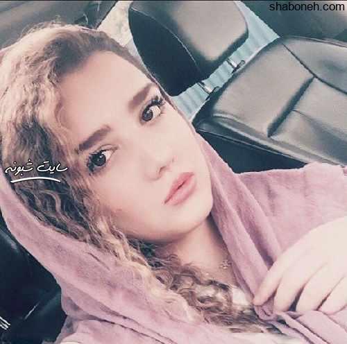 بیوگرافی و عکس های جدید بی حجاب روژان آریامنش بازیگر