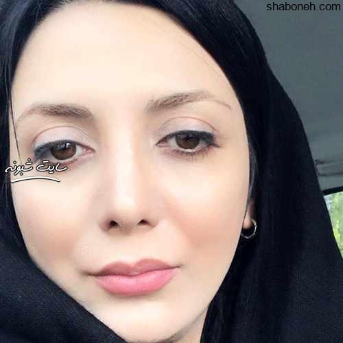 بیوگرافی رویا میرعلمی (بازیگر) + عکس های رويا ميرعلمي