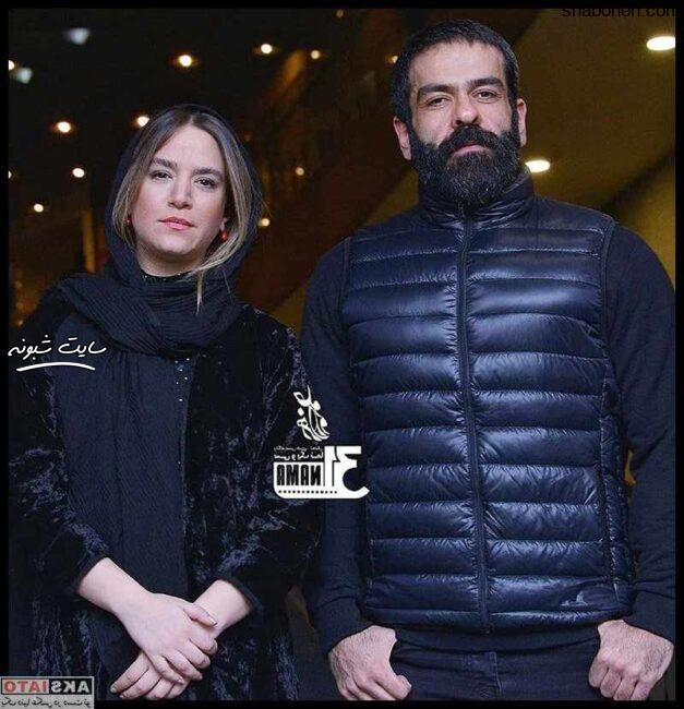 بیوگرافی ستاره پسیانی بازیگر و همسرش + تصاویر ازدواج