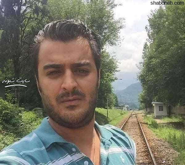 بیوگرافی سهیل تاکی بازیگر نقش سعید در سریال دردسر والدین +اینستاگرام