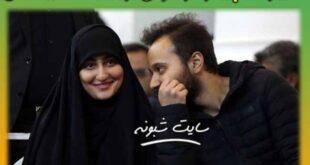 عروسی دختر سردار سلیمانی زینب سلیمانی ازدواج و عقد +جزئیات