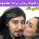 علت 5 ماه زندان ترانه علیدوستی برای توهین به نیرووی انتظامی