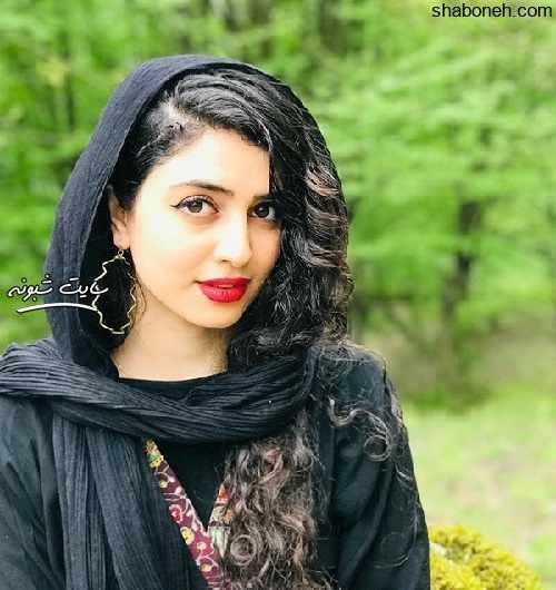 بیوگرافی بازیگر نقش زهره در سریال پرگار + اینستاگرام زهره نعیمی