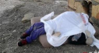 ماجرای قتل ژیار 5 ساله توسط نامادری اش در جوانرود (خفه کردن و زدن رگش)