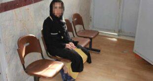 تجاوز پسر جوان به مادرش که بارها تکرار میشد +عکس