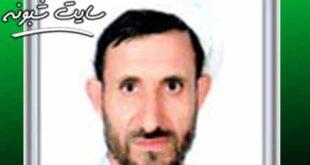 بیوگرافی حسین علی احمدی جشفقانی +ایده های عجیب و غریب