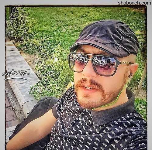 بیوگرافی امیررضا میرآقا بازیگر نقش فیروز در سریال آب پریا +اینستاگرام