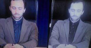 (ویدیو) جاسوسی موسوی مجد خبر بیست و سی (اخبار 20:30)