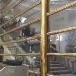 فیلم هجوم مردم برای خرید دلار 22 هزارتومانی (پاساژ فردوسی تهران)