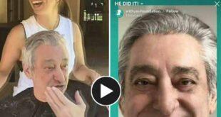 عکس ابی خواننده بدون ریش و فیلم ماجرای تراشیدن ریش ابی چیست؟