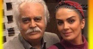 پدر سارا خوئینی ها درگذشت (بر اثر کرونا) +عکس