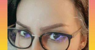 (عکس) موهای سفید پرستو صالحی بازیگر در استوری اینستاگرام