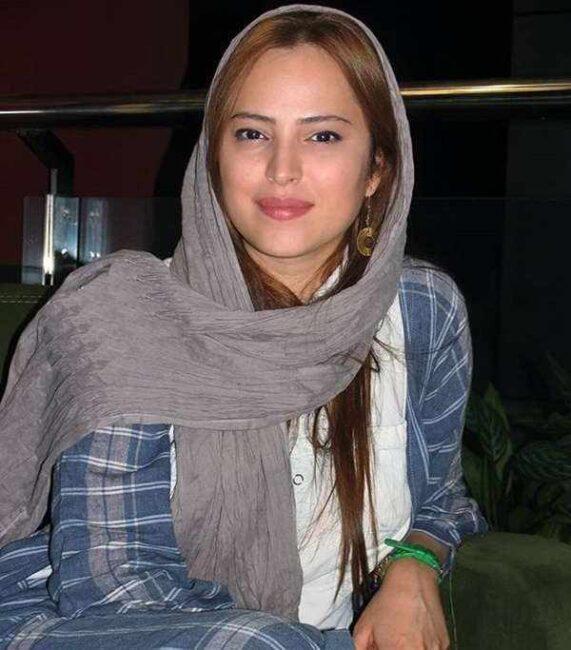 بازیگر نقش لیدا در سریال هم گناه کیست؟ عکس جنجالی شیرین اسماعیلی