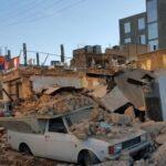 زلزله 5 ریشتری گیلان غرب شنبه 19 مرداد 99 + جزئیات کامل