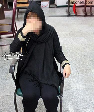 تجاوز معلم خصوصی به دختر پشت کنکوری ؛ او خودکشی کرد