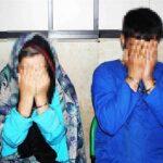 قتل همسر توسط زن هوس باز برای ازدواج با دوست پسرش +تصاویر