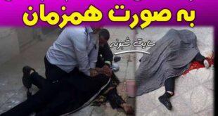 خودکشی همزمان 4 دختر نوجوان در بابل
