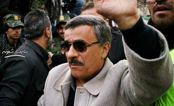 سبیل احمدی نژاد بازتاب جهانی داشت عکس جدید سبیل گذاشتن احمدی نژاد