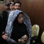 دستگیری الهام قاچاقچی و سلطان مواد مخدر در سیرجان +عکس
