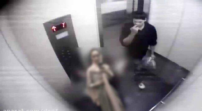 تجاوز و قتل دختر جوان تهرانی در آسانسور +عکس