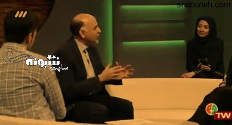 (فیلم) مقایسه زن با جارو برقی