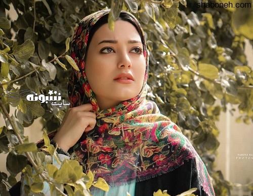 بازیگر نقش راحیل در سریال ایلدا کیست +عکس جنجالی ناهید عساکره