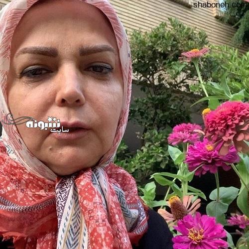 بیوگرافی الهه رضایی مجری و همسرش + پسر و دخترش و اینستاگرام