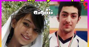 حکم اعدام آرمان عبدالعالی تایید شد او قاتل غزاله شکور است